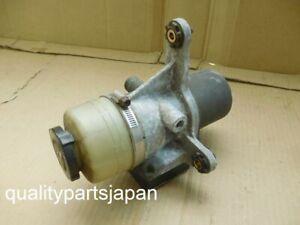 TOYOTA MR2 POWER STEERING PUMP PS SPYDER 00-05 RHD MRS MR-S ZZW30