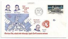 USA 1973 COSMOGRAM FIRST SKYLAB III KENNEDY SPACE CENTER