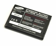 Authentic Samsung  AB043446LA Battery for Samsung T329 T109 M300 A117 A226 Phone