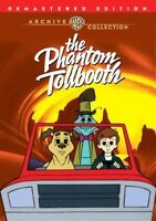 The Phantom Tollbooth [New DVD] The Phantom Tollbooth [New DVD] Manufactured O