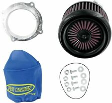 Pro Design Pro Flow Intake K&N KN Air Filter Kit Suzuki LTR450 LTR 450 All Years