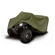 Kawasaki Bayou 300 ATV cover