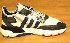 Adidas STAR WARS R2D2 Nite Jogger Sneakers - Men's Sz 11.5 FV8040 NEW