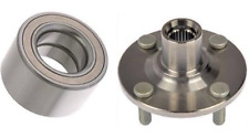 FRONT WHEEL HUB & BEARING FOR ACURA INTEGRA 1986-1989 NEW LOWER PRICE