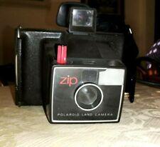 Macchina fotografica Polaroid Zip land,anni '70 come da foto Per collezionisti