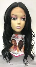 Red Carpet V Cut Perfection Lace Wig  ** RCV205 VIVIAN** - 1B