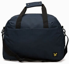 Lyle & Scott 2018 Oversized Holdall Navy Laptop Gym Travel Sports Duffle Bag