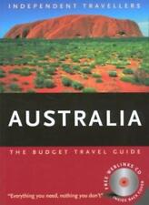 Independent Travellers Australia 2004 By Gareth Powell
