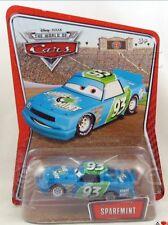 CARS - SPAREMINT - Mattel Disney Pixar KMART Day 1