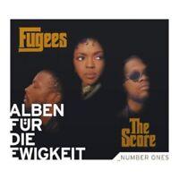 FUGEES - THE SCORE (ALBEN FÜR DIE EWIGKEIT)  CD  POP / SOUL  NEU