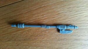 Vintage Star Wars Vibro Axe For Lando/Klaatu/Weequay 100% Original Weapon V3