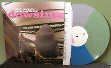 """Dowsing """"I Don't Even Care Anymore"""" LP NM Snowing Pet Symmetry Into It Over It"""