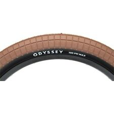 Odyssey Aaron Ross V2 Tire-20x2.4-Gum/Black-New