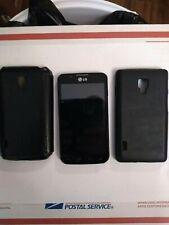 LG OPTIMUS L7 II smart phone Dual Sim card FACTORY UNLOCKED