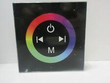 Touch TM08 Wandmontage RGB LED Fernbedienung 12-24V