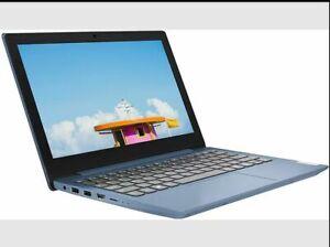 LENOVO IdeaPad 1, Notebook 11,6 Zoll, Athlon, 4 GB, 64 GB