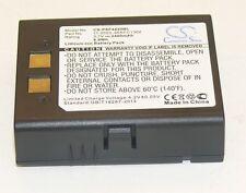 2 Yr Warranty 95ACC1302 Batterie pour PSC Falcon 4400 /Falcon 4410 / Falcon 4420