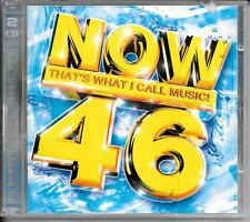 CD COMPIL 43 TITRES--43 TOP CHART HITS--SPEARS/TWAIN/AALIYAH/DEEJAY/SCOOCH/YORK