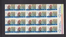 AUSTRALIA - 2010 Centenary of GIRL GUIDES P&S $12 Complete book MNH - Scouting