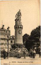 CPA TROYES - Monument des Enfants de l'Aube (179332)