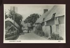 Photochrom Co Ltd Posted Collectable Dorset Postcards