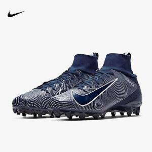 Nike Vapor Untouchable Pro 3 Football Cleats 917165-401 Men's Size 10.5 New!!!