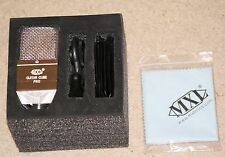 MXL Guitar Cube Pro. Guitar microphone.BRAND NEW IN BOX.Pictures of actual item!