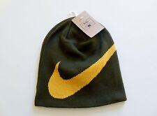 Nike SB Wrap Unisex Knit Beanie Hat One Size New