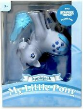 Limited Edition My Little Pony 35226 Applejack Stranger Things Pony Classic