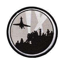 More details for usaf b-1b 9th bomb squadron amu 2020 guam deployment squadron patch