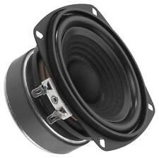 Monacor sp-60/8 tonos graves-medios Hi-fi8 Ohm 60 Watt 1 Par