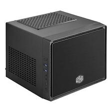 Cooler Master Elite 110 Limited Edition Armor Case USB 3.0 Mini-ITX Black
