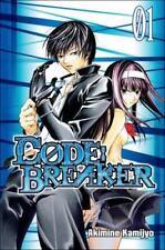 Code:Breaker 1-ExLibrary