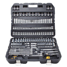 DEWALT 192-Piece Mechanics Tools Set - DWMT75049