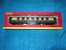 HORNBY OO GAUGE  R 4422 PULLMAN 3RD CLASS PARLOUR CAR No 35 NEW BOXED
