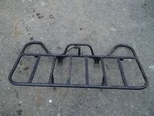 1998 YAMAHA GRIZZLY 600 4WD FRONT RACK