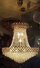 Grand Crystal Chandelier @ UNBELIEVABLE OFFER!! delivered to your doorstep