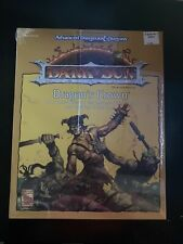 Dungeons & Dragons Dark Sun Dragon's Crown NEW IN SHRINK WRAP