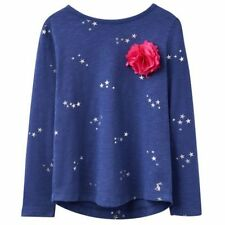 Joules Girls' T-Shirts and Tops 2-16 Years