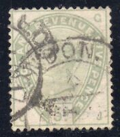 Great Britain Sc #104 Used
