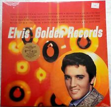 "♫ ELVIS PRESLEY ""Elvis' Golden Records"" RCA SEALED LP 20th Anniversary Mint RARE"