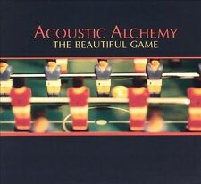 The Beautiful Game .. Acoustic Alchemy