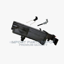BMW Coolant Recovery Reservoir Expansion Tank +Sensor + Seals +Clip X3 X5 3 E46