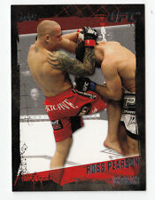 (2) Ross Pearson 2010 Topps UFC The Real Deal