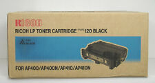 Genuine Ricoh AP400 | AP410 ( 407000 | M888-17 ) Type 120 Toner (New)