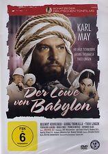 DVD NEU/OVP - Der Löwe von Babylon - Helmut Schneider & Georg Thomalla