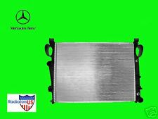 For 2000-2006 Mercedes CL500 Radiator Behr 15812YV 2005 2001 2002 2003 2004