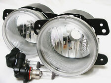 For 07 Wrangler 300 Touring PT Cruiser Journey Driving Fog Light Lamp RL H NEW
