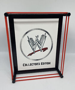 WWE Smackdown vs. Raw 2008 Collectors Ring - Unboxed