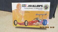 Revell Jeb Allen's Praying Mantis Top Fuel Dragster Model Kit